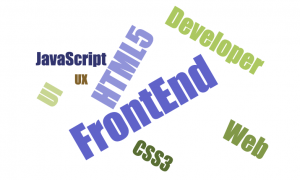 FrontEnd Web Development