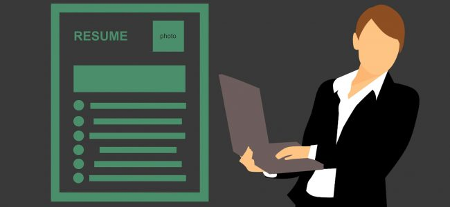 Designing a Resume with CSS