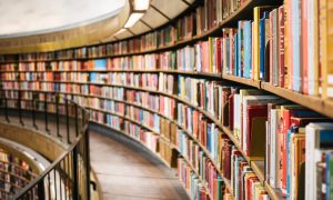 Object-Oriented Analysis, Design and Implementation (Part 2.1): Book Summarization
