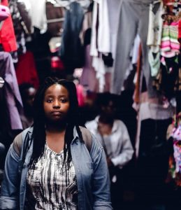 Image of Cynthia Wainaina