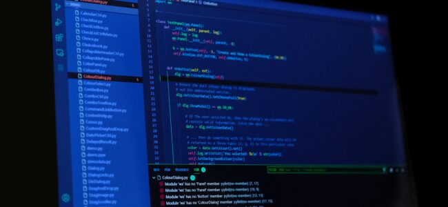 All You Need to Know About Code Editors for Web Development