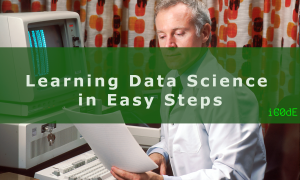 Featured Image: Learning Data-Science in Easy Steps